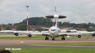 Download RIAT Monday departures more than 80 min Airplane departures RAF Fairford RIAT 2012 Air Show Video