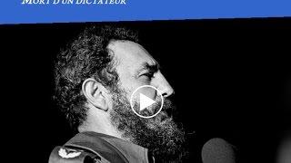 Download Mort d'un dictateur - Michel Onfray sur la disparition de Fidel Castro Video
