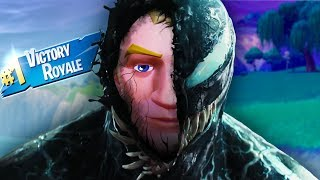 Download The voice of VENOM plays Fortnite! Video