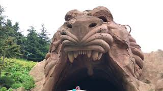 Download Le Pays des Contes de Fées, The Land of Fairy Tales at Disneyland Paris - Storybookland Boats Ride Video