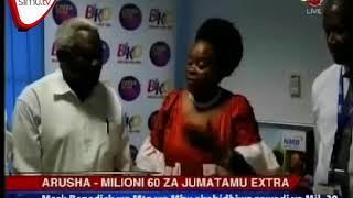 Download Mshindi Wa BIKO Akabidhiwa Zawadi Yake Video