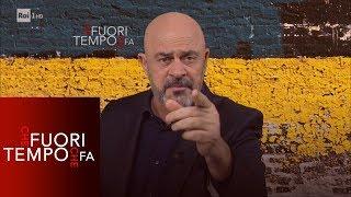 Download Maurizio Crozza sulle ultime vicende politiche - Che fuori tempo che fa 21/01/2019 Video