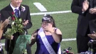 Download Rachel Cooperstein - Dublin High School Homecoming Queen Video