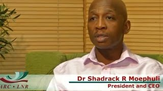 Download Professional Development Programme (PDP) of the Agricultural Research Council of South Africa Video