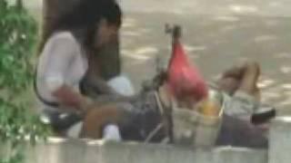 Download 南宁光天化日下的老人色情按摩服务 Video
