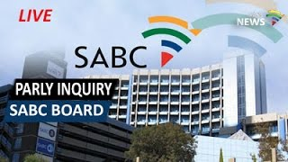 Download Parliamentary inquiry into the SABC board, 9 December 2016 Video