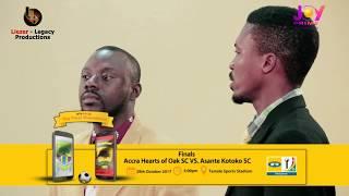Download Kejetia Vs Makola 'Jehovah Witness' Video