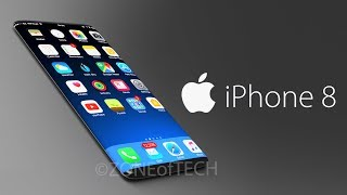 Download iPhone 8 - 5 Amazing New Features! Video