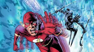 Download The Flash Outruns Death! (Final Crisis Part 1) Video