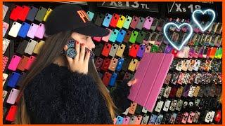 Download Telefon Kılıfı Alışverişim   (IPHONE 📱)-Eğlenceli Video Video