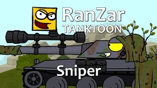 Download Tanktoon: Sniper. RanZar Video