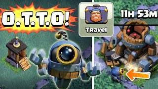 Download O.T.T.O! DER NEUE BAUARBEITER! ☆ Clash of Clans UPDATE! ☆ CoC Video