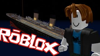 Download SURVIVE THE TITANIC SINKING | Roblox Video
