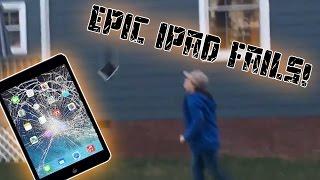 Download Best iPad Fails Compilation! | Broken iPads! Video