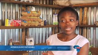 Download Bathi bakhishwa inyumbazana Video