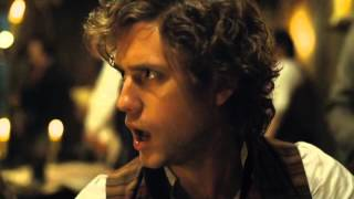 Download Les Miserables 2012 ″Red and Black Song″ Video