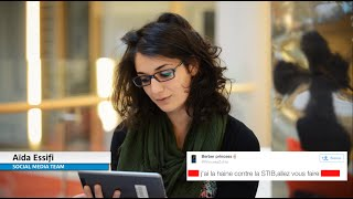 Download STIB reads mean tweets #1 (World Kindness Day 2014) Video