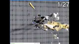 Download 9-11 Twin Towers Attack 3D simulation Video