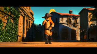 Download Puss in Boots | OFFICIAL teaser trailer #1 US (2011) Video