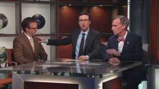 Download Climate Change Debate: Last Week Tonight with John Oliver (HBO) Video