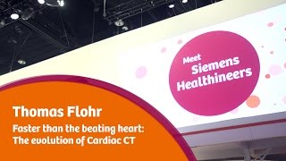 Download RSNA 2016 - Faster than the beating heart: The evolution of Cardiac CT Video