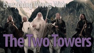 Download Everything Wrong With LOTR: The Two Towers - A ReRun Video