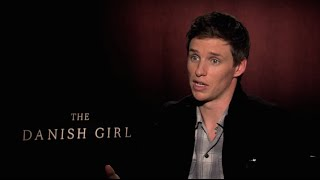 Download Eddie Redmayne on sexual boldness in ″The Danish Girl″ Video