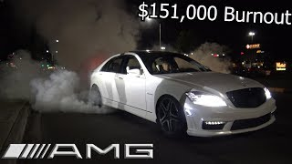 Download 350z CRASHES AT CAR MEET Video