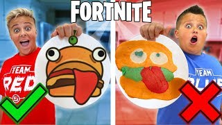 Download FORTNITE Pancake Art Challenge!! Video