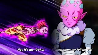 Download Gods of Destruction Fight! Dragon Ball Super Episode 96 Preview Video