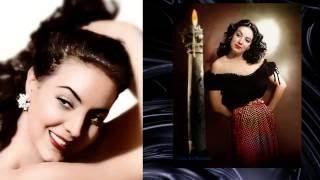 Download Incomparable MARIA FELIX - Las fotos mas bellas de la leyenda Mexicana Video