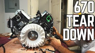 Download We're Building a 50hp 670cc Drag Kart! Video