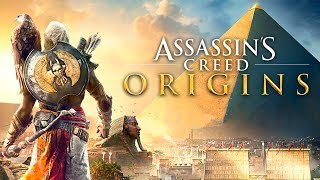 Download ASSASSIN'S CREED IN EGYPT!! (Assassin's Creed Origins Gameplay) Video