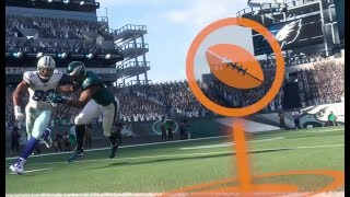 Download Madden 18 Tips: How to Use Target Passing Video