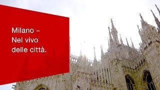 Download Milano - Nel vivo delle città. Video