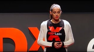 Download Del silencio al corazón | Carolina Rodríguez | TEDxLeon Video