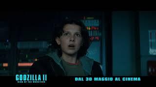 Download GODZILLA II: KING OF MONSTERS – Dal 30 Maggio al Cinema ″Corri″ 30″ Video