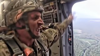 Download US Army Paratroopers • Get Off My Plane Video