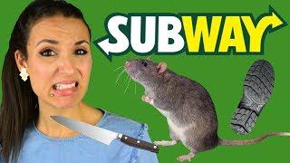 Download 10 chockerande fakta om Subway - Detta visste du inte?!?.... Video