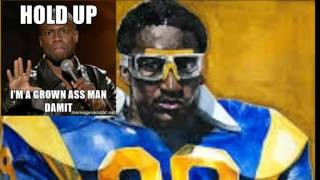 Download Eric Dickerson interview about Jeff Fisher Video