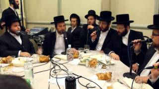 Download Shira Choir Sings New Song At Bar Mitzvah - מקהלת שירה מבצעת את השיר החדש ׳אם השם לא יבנה בית Video