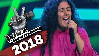 Download Halil Sezai - İsyan (Sinem Uraz)   The Voice of Germany   Blind Audition Video