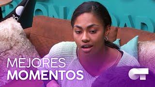 Download NIA compone su PRIMERA CANCIÓN | OT 2020 Video