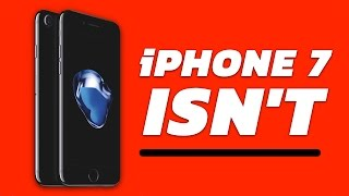 Download The iPhone 7 Isn't Video