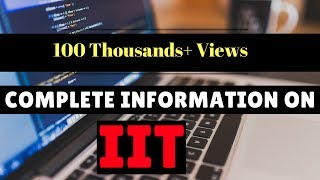 Download Complete Information on IIT (Indian Institute of Technology) in HINDI || Ummeed Foundation Video