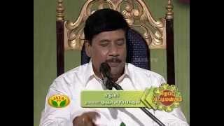 Download Special Pattimandram By Gnanasambanthan & Team Video