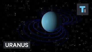 Download Uranus is officially the weirdest planet in our solar system Video
