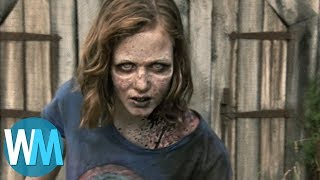 Download Top 10 Depressing Walking Dead Deaths Video