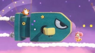 Download Yoshi's Woolly World - All Special Levels Video