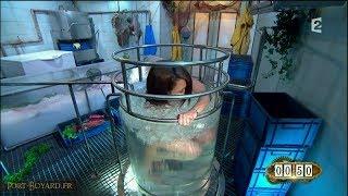Download Fort Boyard 2013 - Jennifer Lauret dans la Chambre froide Video